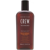 American Crew Anti Dandruff Shampoo 8.45 oz