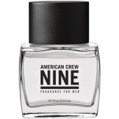 American Crew Nine Fragrance 2.5 oz - 50% OFF SUPER SALE!