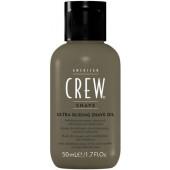 American Crew Ultra Gliding Shave Oil 1.7 oz