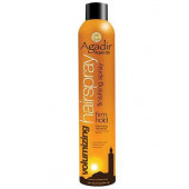 Agadir Argan Oil Volumizing Firm Hold Hair Spray 10.5 oz