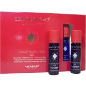 Alfaparf Semi Di Lino Color Protection Oil 6 vials (previous packaging)