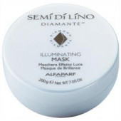 Alfaparf Semi Di Lino Illuminating Mask 7.05 oz (previous packaging)