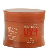 Alterna Bamboo UV+ Color Protection Rehab Deep Hydration Masque 5.1 oz