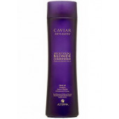 Alterna Caviar Anti-Aging Brightening Blonde Conditioner 8.5 oz