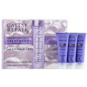 Alterna Caviar Repair RX Reconstruction Treatment - 3 Tubes