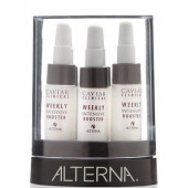 Alterna Caviar Clinical Weekly Intensive Boosting Treatment 6 Vials