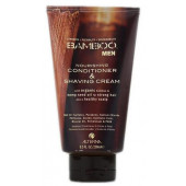 Alterna Bamboo Men Nourishing Conditioner & Shaving Cream 8.5 oz