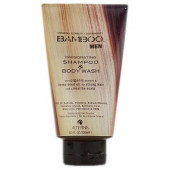 Alterna Bamboo Men Invigorating Shampoo & Body Wash 8.5 oz