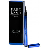 Babe Lash Enhancing Liquid Eyeliner 1.5ml - Jet Black