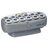 Ceramic Hairsetter - 12 Jumbo Rollers