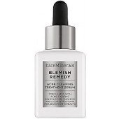 Bare Minerals Correctives Blemish Remedy Acne Clearing Treatment Serum 1 oz