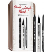 Bare Minerals Smile. Laugh. Wink. 3 Piece Eyeliner Collection 2016 Holiday Set (while supplies last)