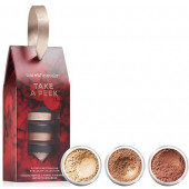 Bare Minerals Take A Peek 3 Piece Loose Eyecolor Trio 2016 Holiday Set (while supplies last)
