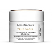 Bare Minerals Skinsorials True Oasis Oil-Free Replenishing Gel Cream 1.7 oz