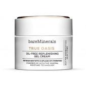 Bare Minerals Skinsorials True Oasis Oil-Free Replenishing Gel Cream 1.7 oz