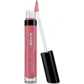 Bare Minerals Marvelous Moxie Lipgloss Travel Size - Rebel: 50% Off Clearance