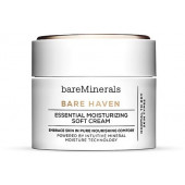 Bare Minerals Skinsorials Bare Haven Essential Moisturizing Soft Cream 1.7 oz