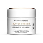 Bare Minerals Skinsorials Butter Drench Restorative Rich Cream 1.7 oz