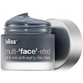 Bliss Multifaceted All-In-One Anti-Aging Clay Mask 2.3 oz