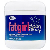 Bliss Fat Girl Sleep 6 oz