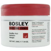 Bosley Healthy Hair Moisture Masque 7 oz