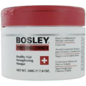 Bosley Healthy Hair Strengthening Masque 7 oz
