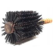 Brazilian Blowout Round Boar Bristle Brush 3.5 Inch