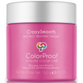 ColorProof CrazySmooth Anti-Frizz Treatment Masque 16 oz