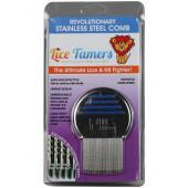 Lice Tamers Later Lice Terminator Comb - 1 Comb