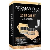 Dermablend Custom Camo Kit - Fair 50% Off Limited Time Sale