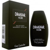 Drakkar Noir by Guy Laroche 3.4 oz Eau De Toilette Spray Unboxed for Men