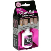 Dr. G's Clear Nail .6 oz