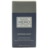 Eufora Hero For Men Exceptional Shave 1.7 oz
