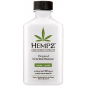 Hempz Herbal Body Moisturizer Travel Size 2.25 oz - Original