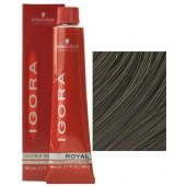 Schwarzkopf Igora Royal Hair Color - 5-0 Light Brown