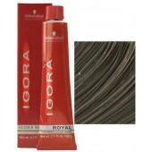 Schwarzkopf Igora Royal Hair Color - 5-1 Light Ash Brown