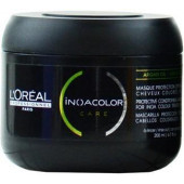 L'oreal Professionnel INOAColor Care Protective Masque For Very Dry Hair 6.7 oz - 50% OFF CLEARANCE