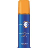It's a 10 Miracle Leave-In Potion plus Keratin 3.4 oz