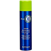 It's a 10 Dry Shampoo & Conditioner In One 6 oz