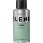 Keune Blend Refreshing Spray Dry Shampoo 3.2 oz