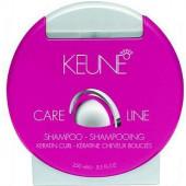 Keune Care Line Keratin Curl Shampoo 8.5 oz