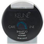Keune Care Line Man Combat Shampoo 8.5 oz