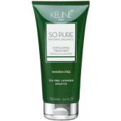 Keune So Pure Exfoliating Treatment 3.4 oz