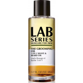NEW Lab Series The Grooming Oil 3-In-1 Shave & Beard Oil 1.7 oz