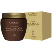 Lanza Keratin Healing Oil Intensive Hair Masque 7.1 oz