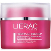 Lierac Hydra-Chrono+ Intense Rehydrating Balm 1.45 oz
