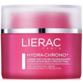 Lierac Hydra-Chrono+ Rich Nourishing Cream 1.45 oz