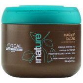 L'oreal Professionnel Serie Nature Masuqe Cacao Masque For Fine Hair 6.7 oz - 50% OFF CLEARANCE