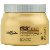 L'oreal Professionnel Serie Expert Absolute Repair Masque 16.9 oz - 50% OFF CLEARANCE