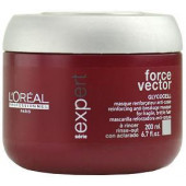 L'oreal Professionnel Serie Expert Force Vector Masque 6.7 oz - 50% OFF CLEARANCE